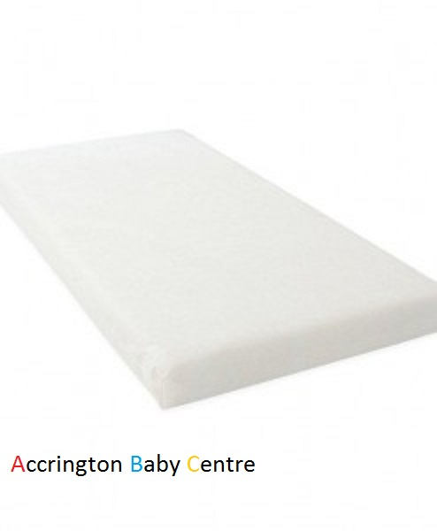 NEW BABY JUNIOR TODDLER COT BED MATTRESS 200cm x 80 x 10cm FOR IKEA BED