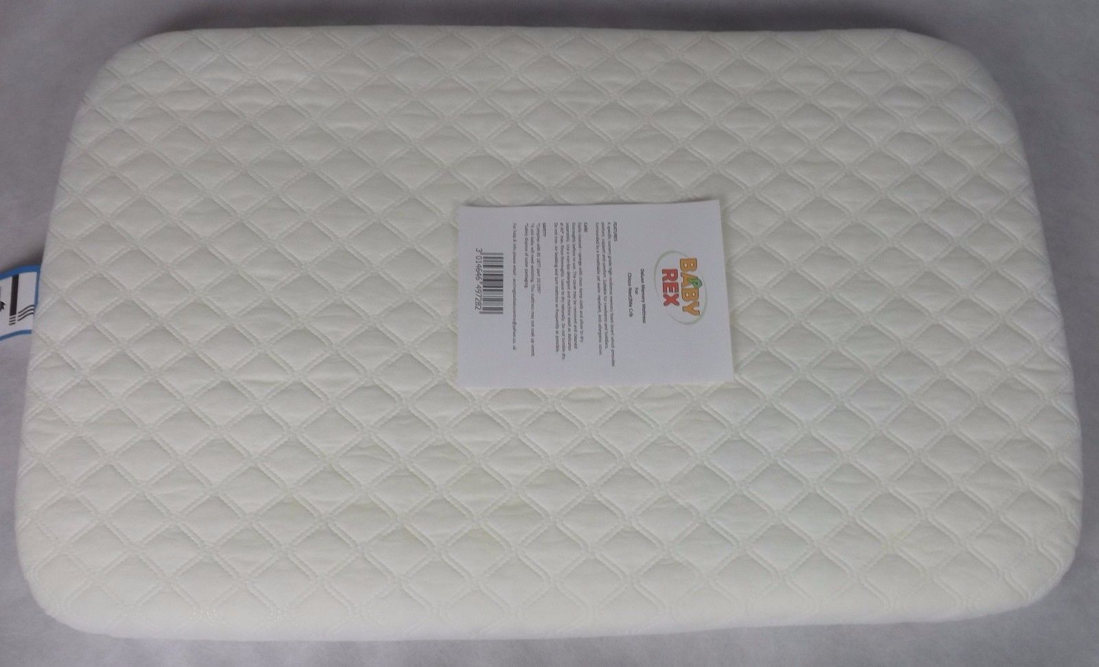 Deluxe Crib Mattress for Chicco Next 2 Me Co-Sleeper Bedside Crib